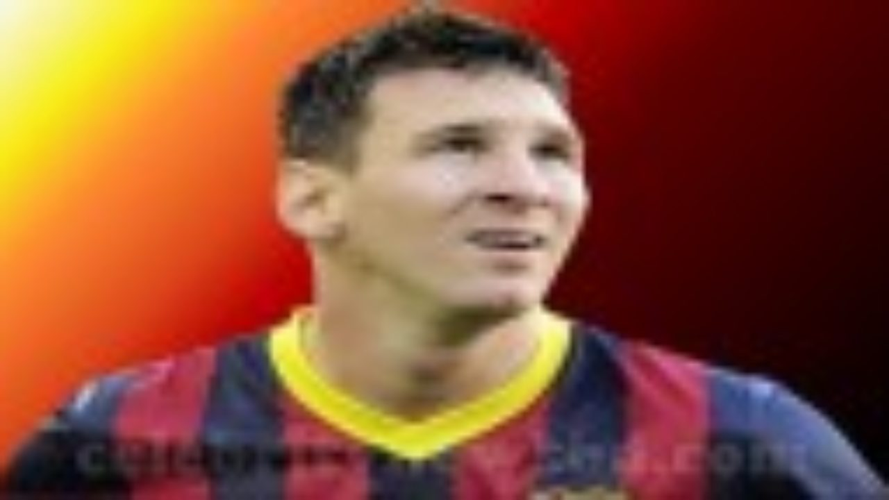 Lionel Messi Biography Celebrity News