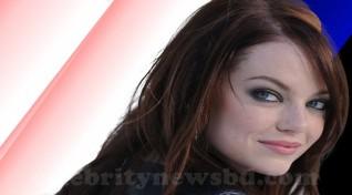 Emma stone Celebritynewsbd