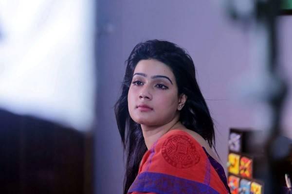 Mahiya Mahi Bangladeshi actress