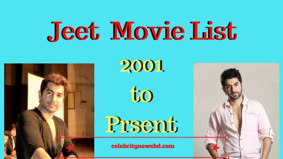 Jeet Movie List