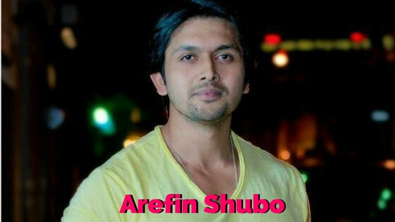 Arefin Shuvo Movie List