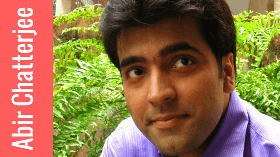 Abir Chatterjee movie list