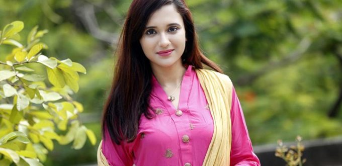 Sabila Nur biography